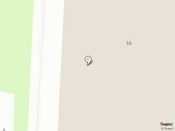 Виктория на карте Электроуглей