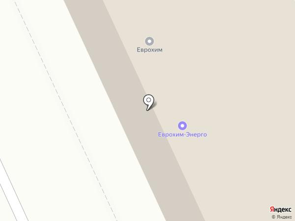 Учебный центр 01 на карте Новомосковска