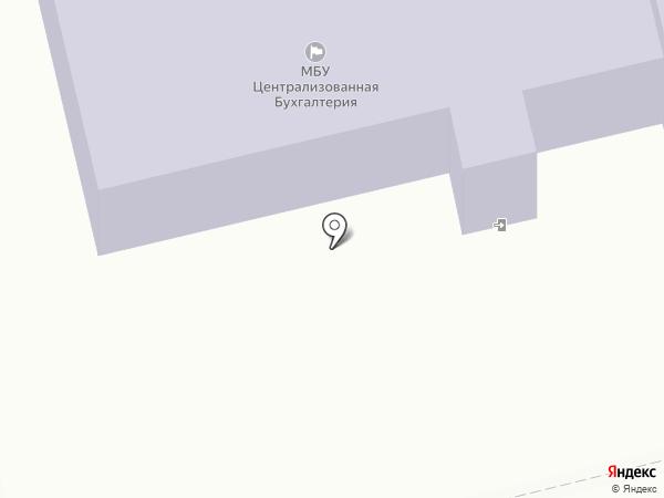 Совет депутатов на карте Электроуглей