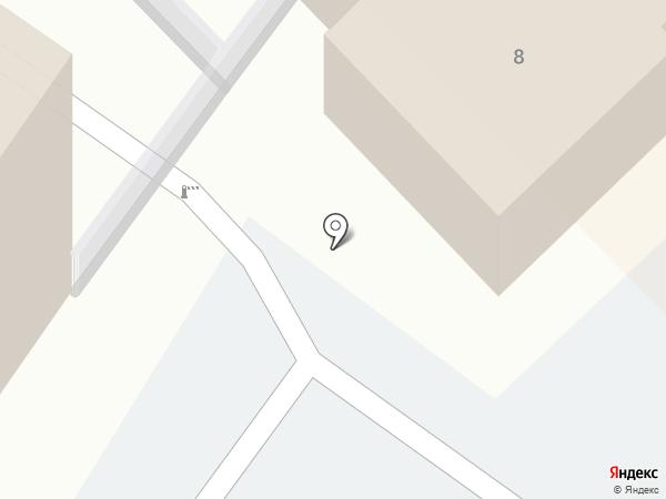 Раменская городская прокуратура на карте Раменского