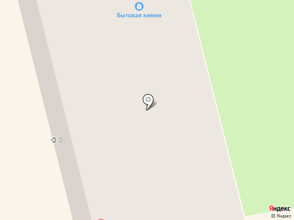 Фемина на карте Электроуглей