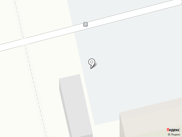 Киоск по продаже печатной продукции на карте Электроуглей