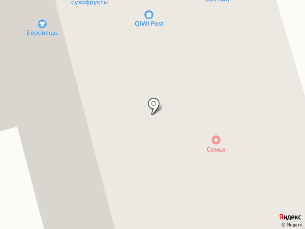 НТК на карте Электроуглей
