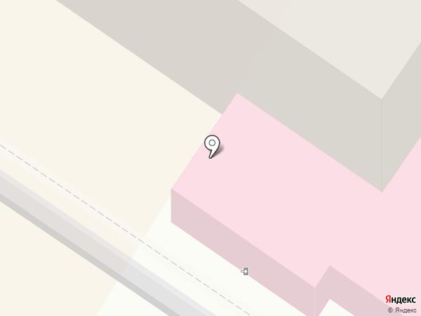 Раменская стоматологическая поликлиника на карте Раменского