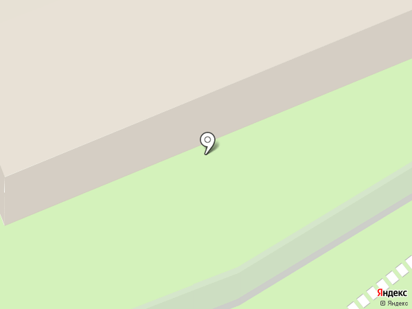 Панкратион на карте Раменского