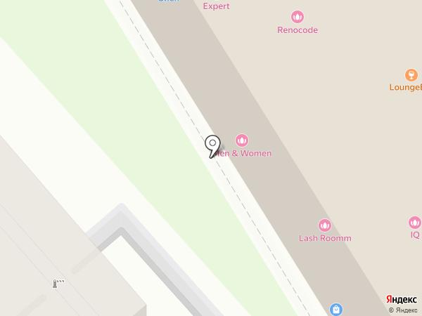 ГорЗдрав на карте Раменского