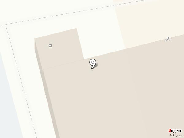 Пятерочка на карте Электроуглей