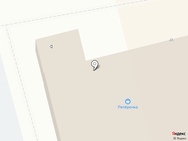 ГудМаг на карте Электроуглей