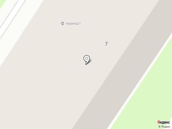 Раменский водоканал на карте Раменского