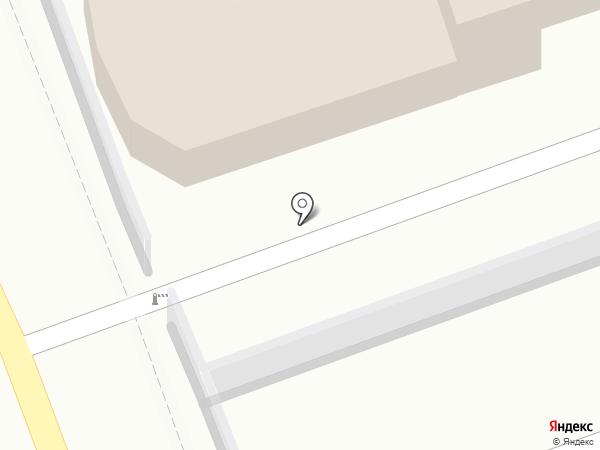 Liqui Moly на карте Раменского