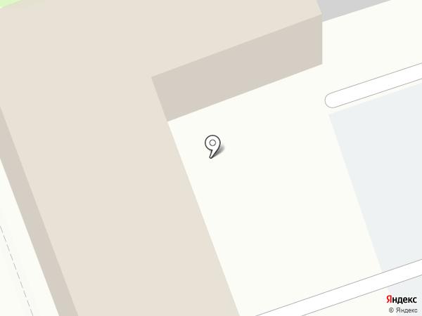 Сауна на карте Раменского