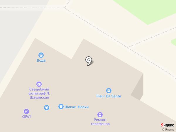 Rival на карте Раменского