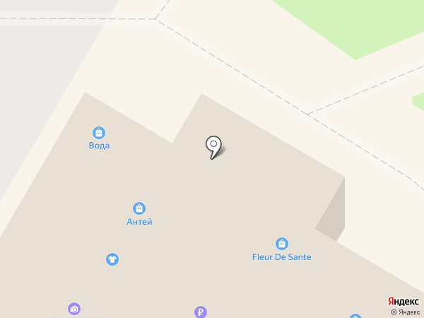 Мои линзы на карте Раменского