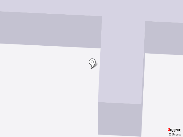 Раменская средняя общеобразовательная школа №21 с углубленным изучением отдельных предметов на карте Раменского