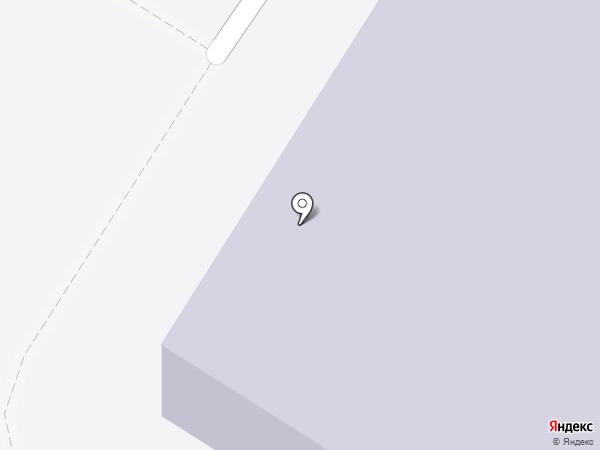 Школа на карте Раменского