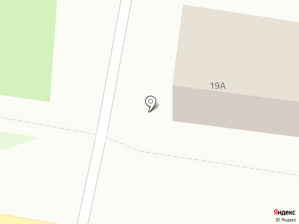 Милана на карте Раменского