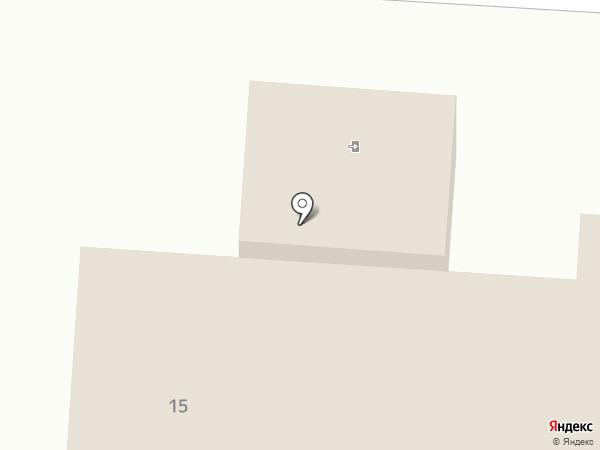 Магазин продуктов на карте Раменского