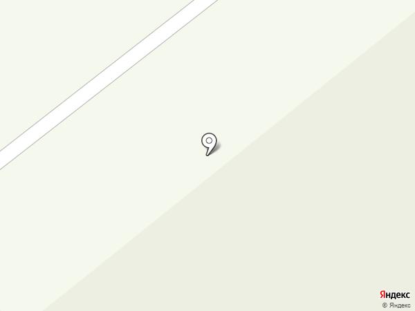 Раменский республиканский ипподром на карте Раменского