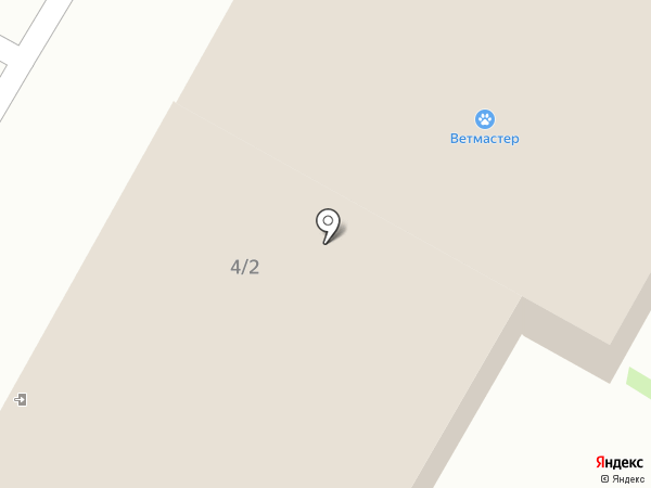 ЗдравСити на карте Раменского
