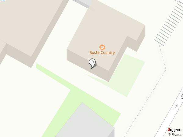 Ломбард Гелюта на карте Раменского