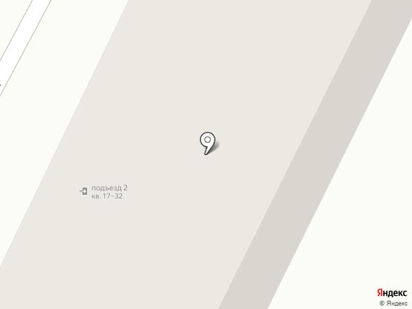 Миавто на карте Раменского
