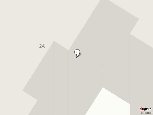 Седьмая карета на карте Раменского