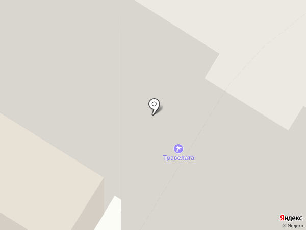 Николь на карте Раменского