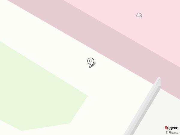 Фармакон на карте Раменского