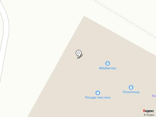 ХоZрам на карте Раменского
