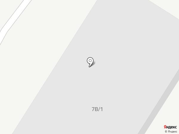 СоюзГидроКомплекс на карте Новомосковска