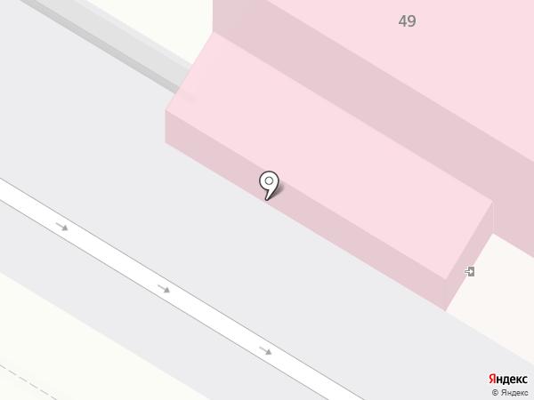 Своя аптека на карте Раменского