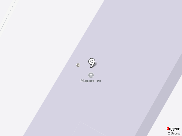 Раменский колледж на карте Раменского