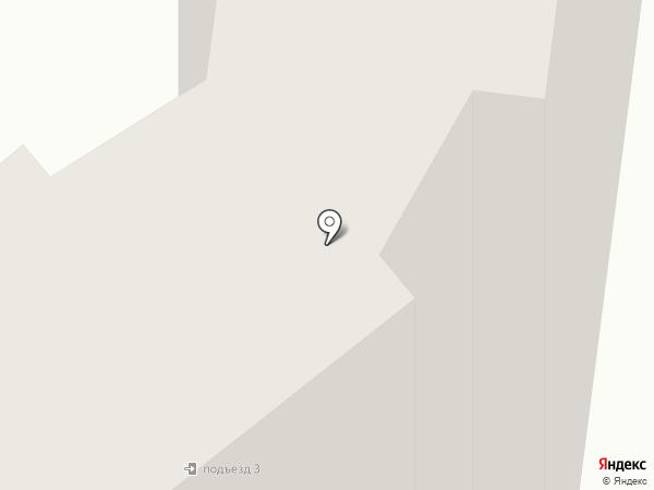 ALEKSA на карте Раменского