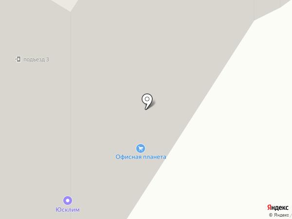 Сим сим на карте Раменского