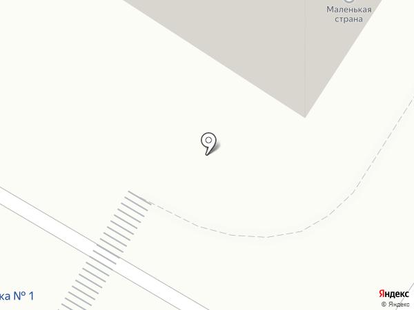 Совёнок на карте Раменского