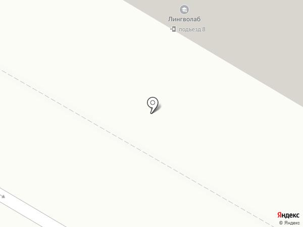 НПК СеверПроект на карте Раменского