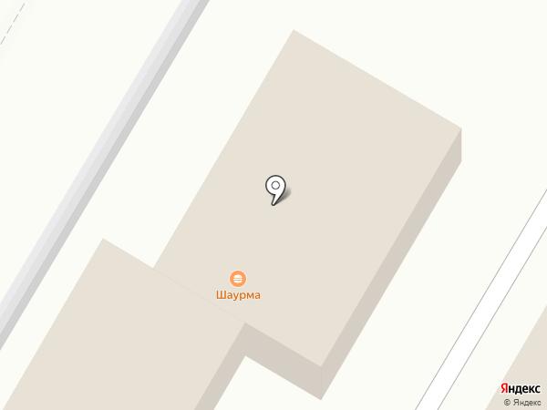Радуга на карте Раменского