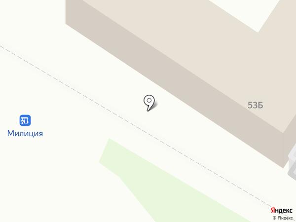 Алькор на карте Раменского