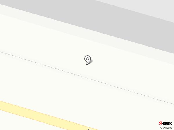 Торгово-монтажная компания на карте Раменского
