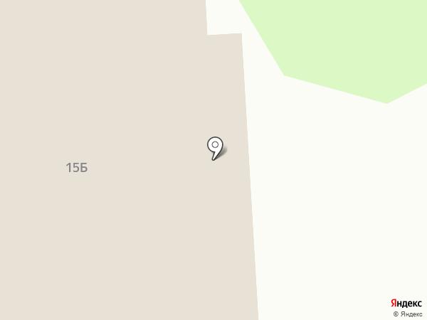 Дом культуры железнодорожников, МБУК на карте Новомосковска