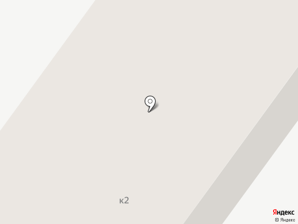 Экоград-Обухово на карте Обухово