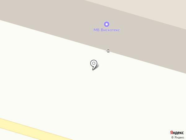 Здравница на карте Раменского