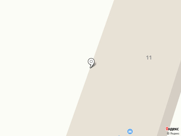 Олимп на карте Раменского