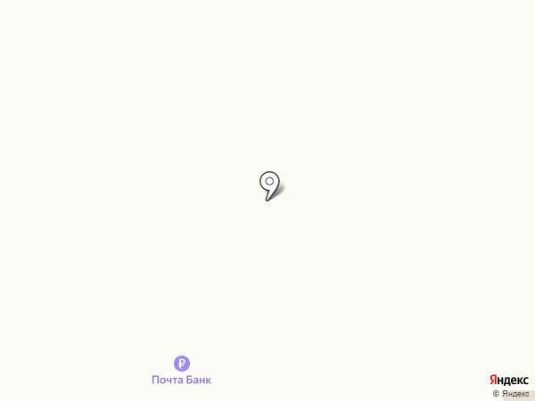 Сеть аптек на карте Донского