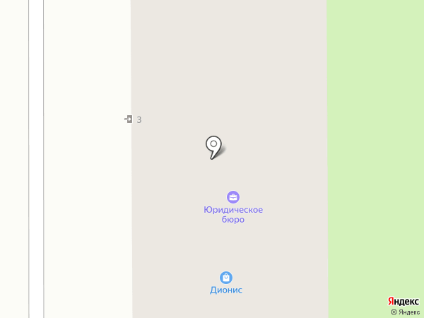 Крепеж на карте Новомосковска