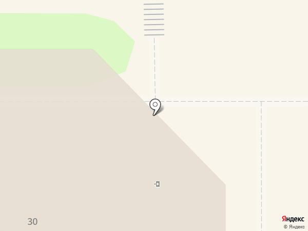 Мультиkit на карте Новомосковска