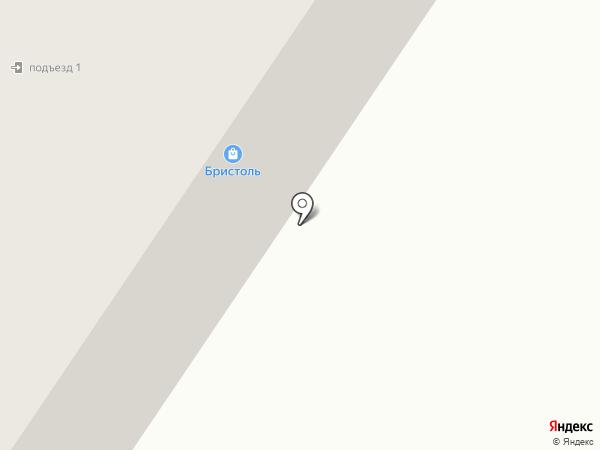 Фортуна на карте Обухово