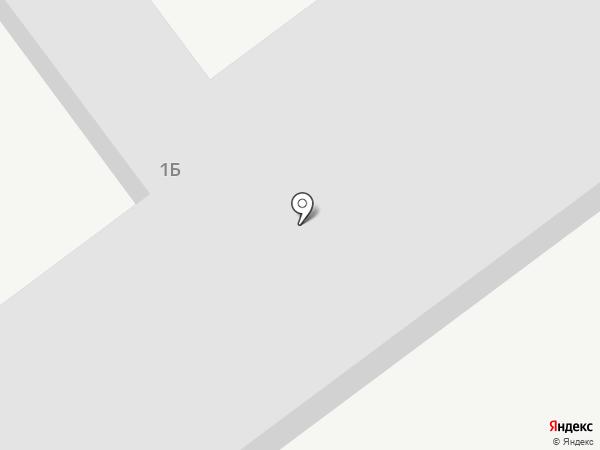 Qiwi на карте Ахтырского