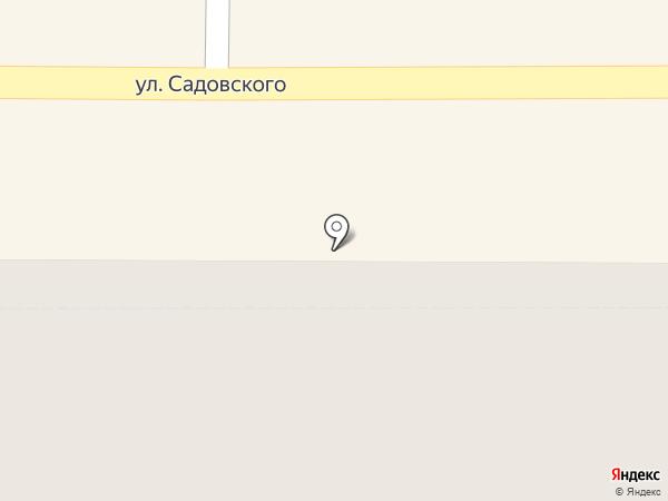 OZON.ru на карте Новомосковска
