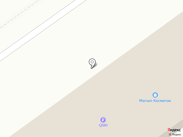 Сладкоежка на карте Ахтырского